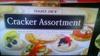 Cracker Assortment - Product