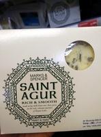 Saint Agur - Produit - en