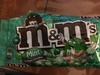 M&m's, chocolate candies, mint - Product