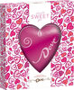 Milk chocolate heart - Product