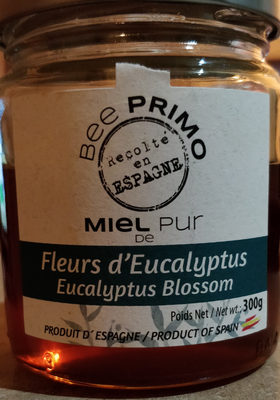 miel pur - Product - fr