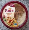 Classic Hummus - Product