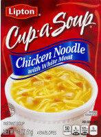 Cup-a-soup instant soup chicken noodle - Product - en