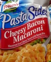 Cheesy Bacon Macaroni - Product