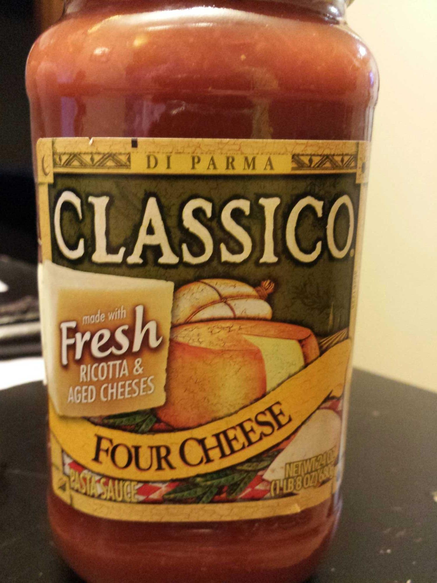 Pasta sauce - Product - en