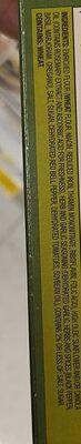 Bowl & Badket Speciality Water Crackers Herb & Garlic - Ingredients - en