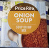 onion soup PriceRite - Product