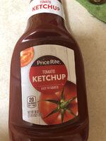 Tomato ketchup - Product - en