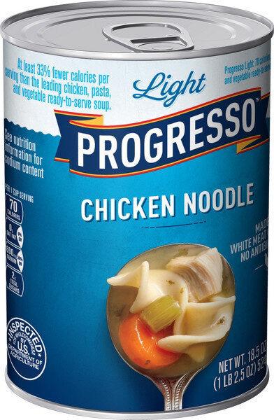 Chicken noodle - Prodotto - en