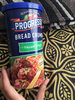 Bread Crumbs - Product