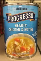 Hearty Chicken & Rotini - Product