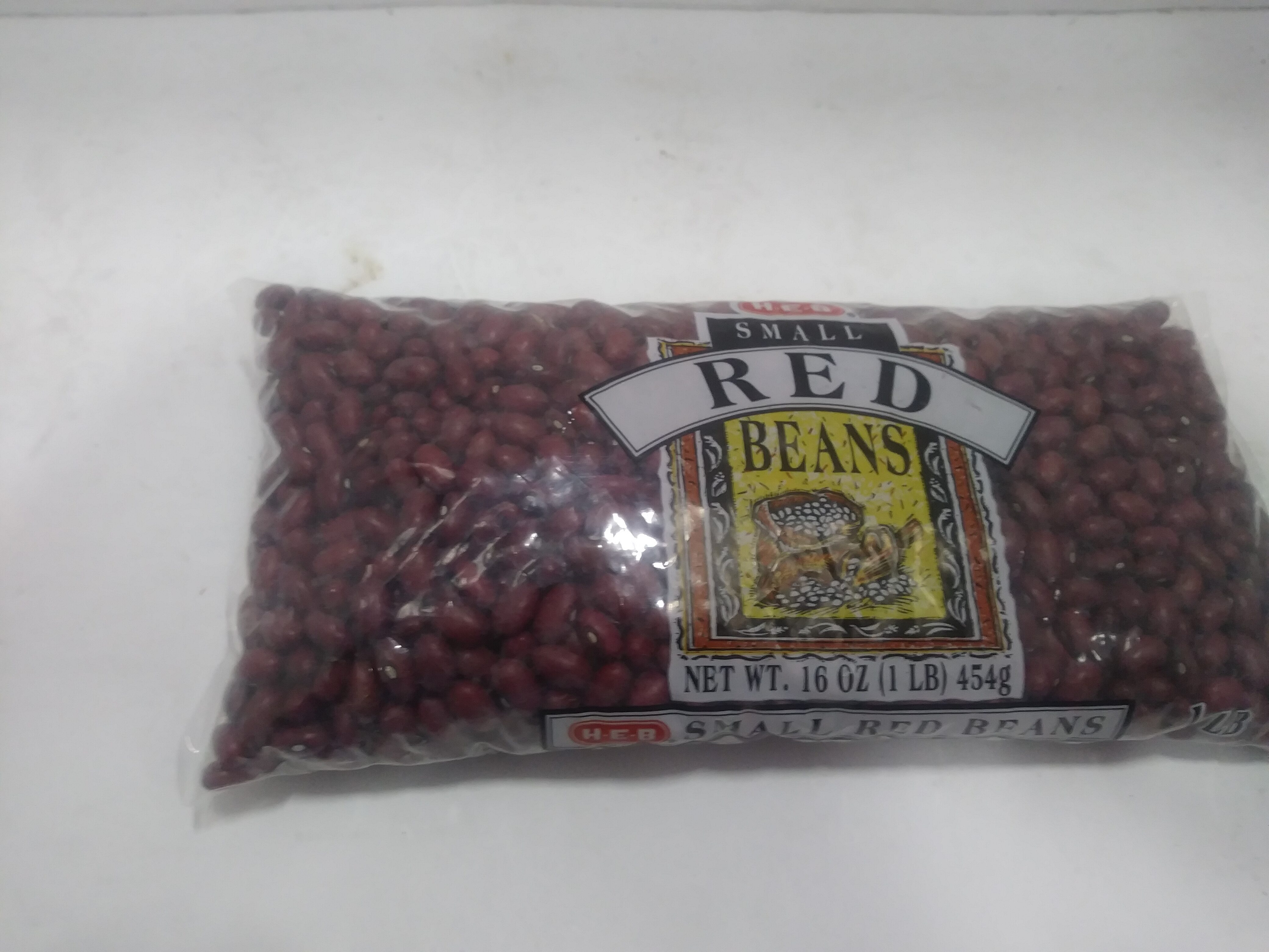 Red Beans - Product - en