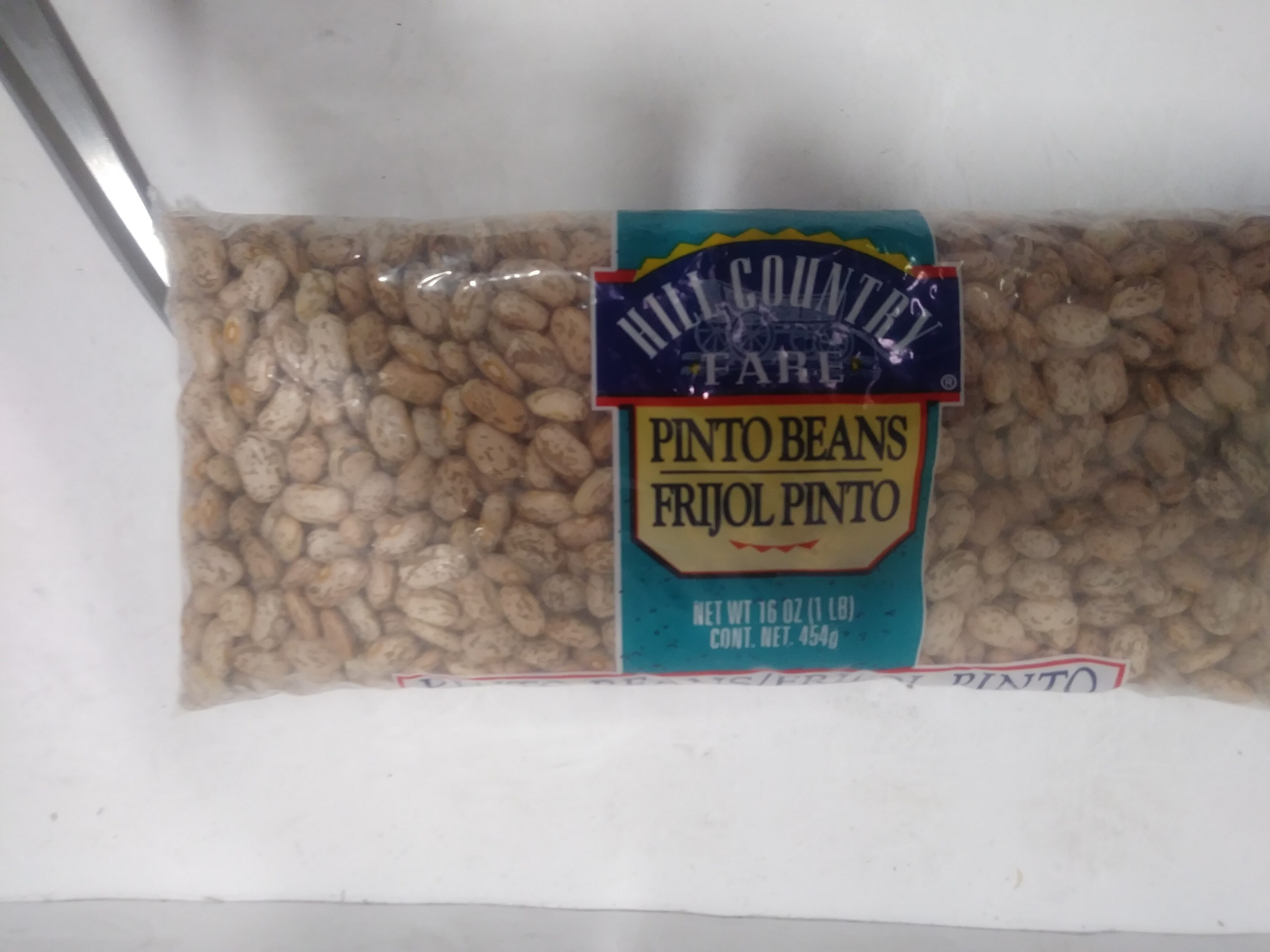 Pinto Beans - Dry - Product - en