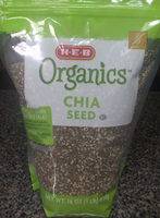 Chia seeds - Product
