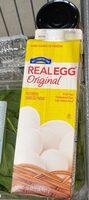 Heb Real Eggs Original - Prodotto - en
