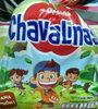 Chavalinas - Producto