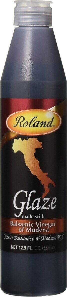 Balsamic glaze - Produit - en