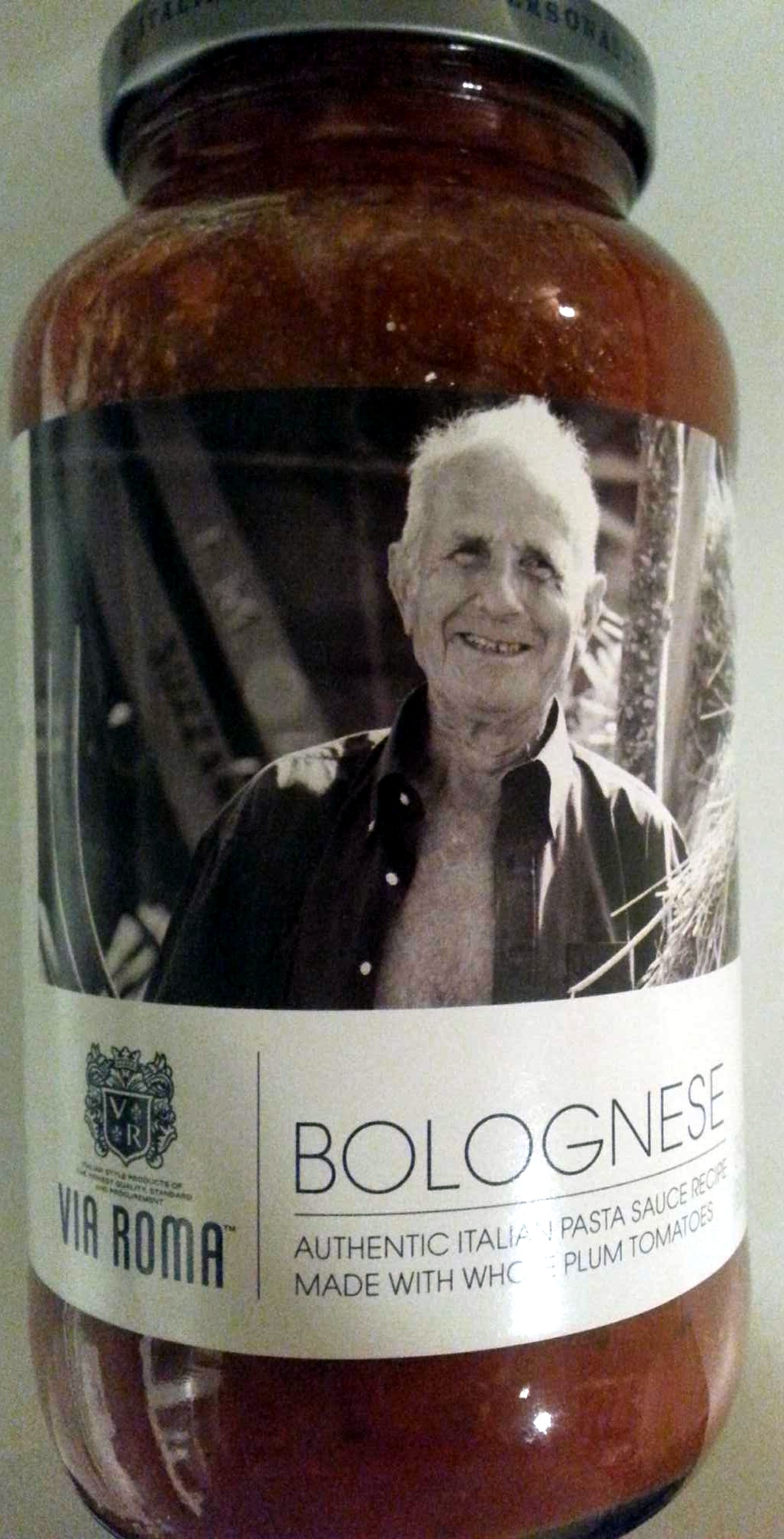 Bolognese Authentic Italian Pasta Sauce - Product