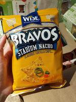 Bravo's stadium nacho - Product - en
