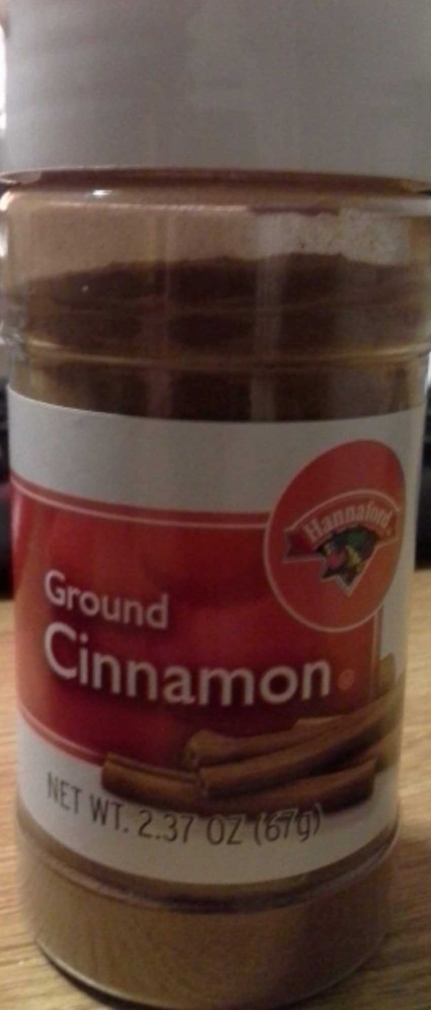 Ground Cinnamon - Product