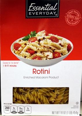 Rotini - Product