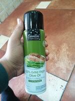 100% Extra Virgin Olive Oil - Produit