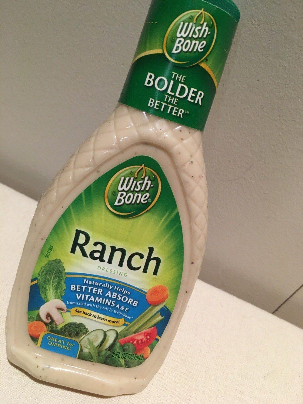 Ranch Dressing - Produit
