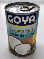 Coconut Milk - Product - en