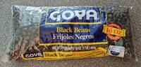 Black beans - Product - en