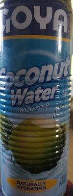 Coconut Water With Pulp - Produit - en