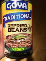 Refried Pinto Beans, Traditional - Product