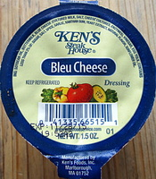 Blue Cheese - Ingredients - fr