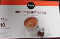 Mini Marshallow - Product - en