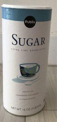Sugar - Product - en