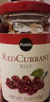 RedCurrant Jelly - Product - en