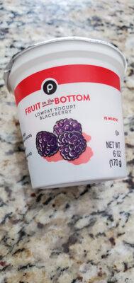 Fruit on the Bottom Low-fat Yogurt - Prodotto - en