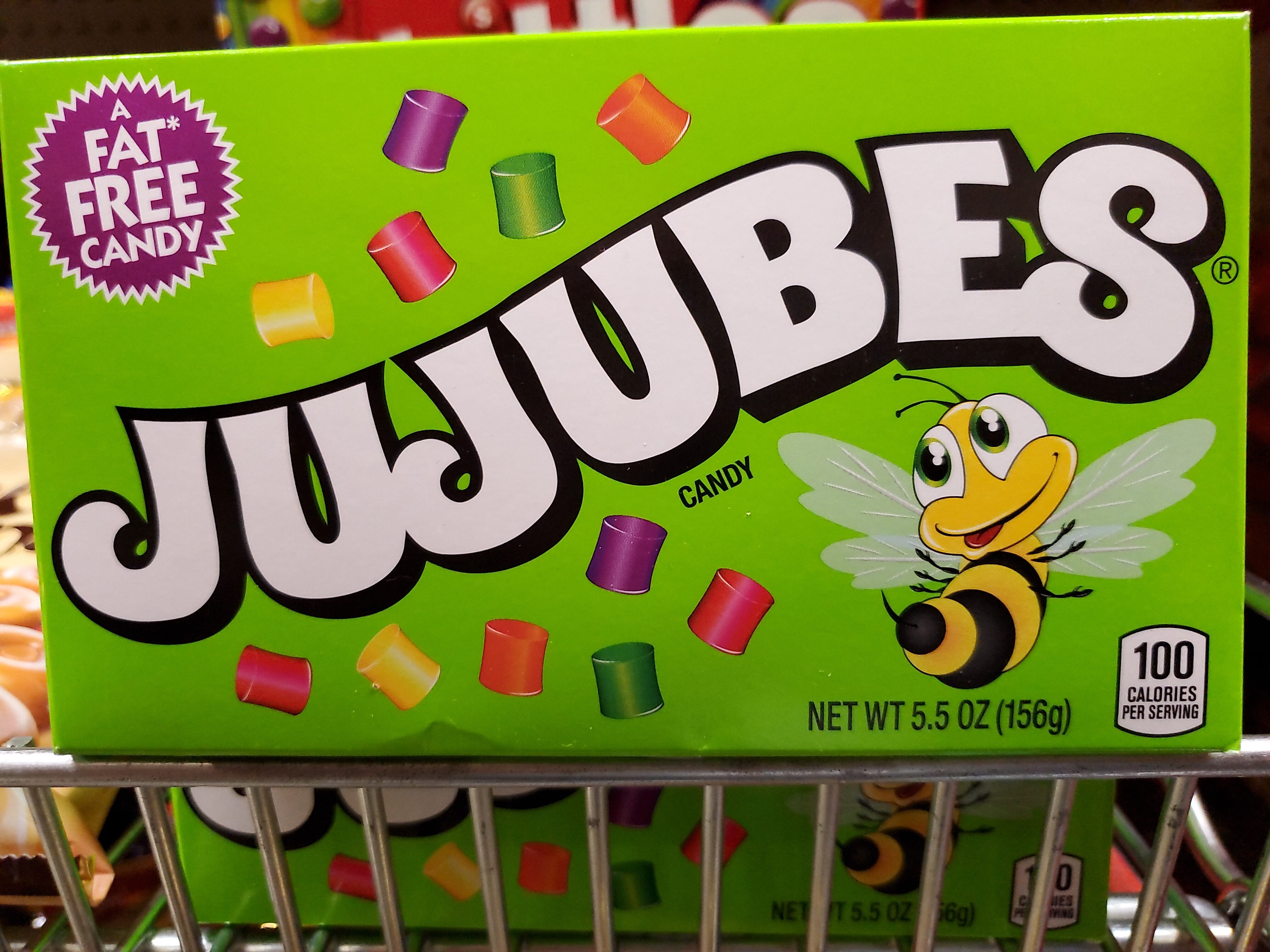 Heide, Jujubes, Candy - Product