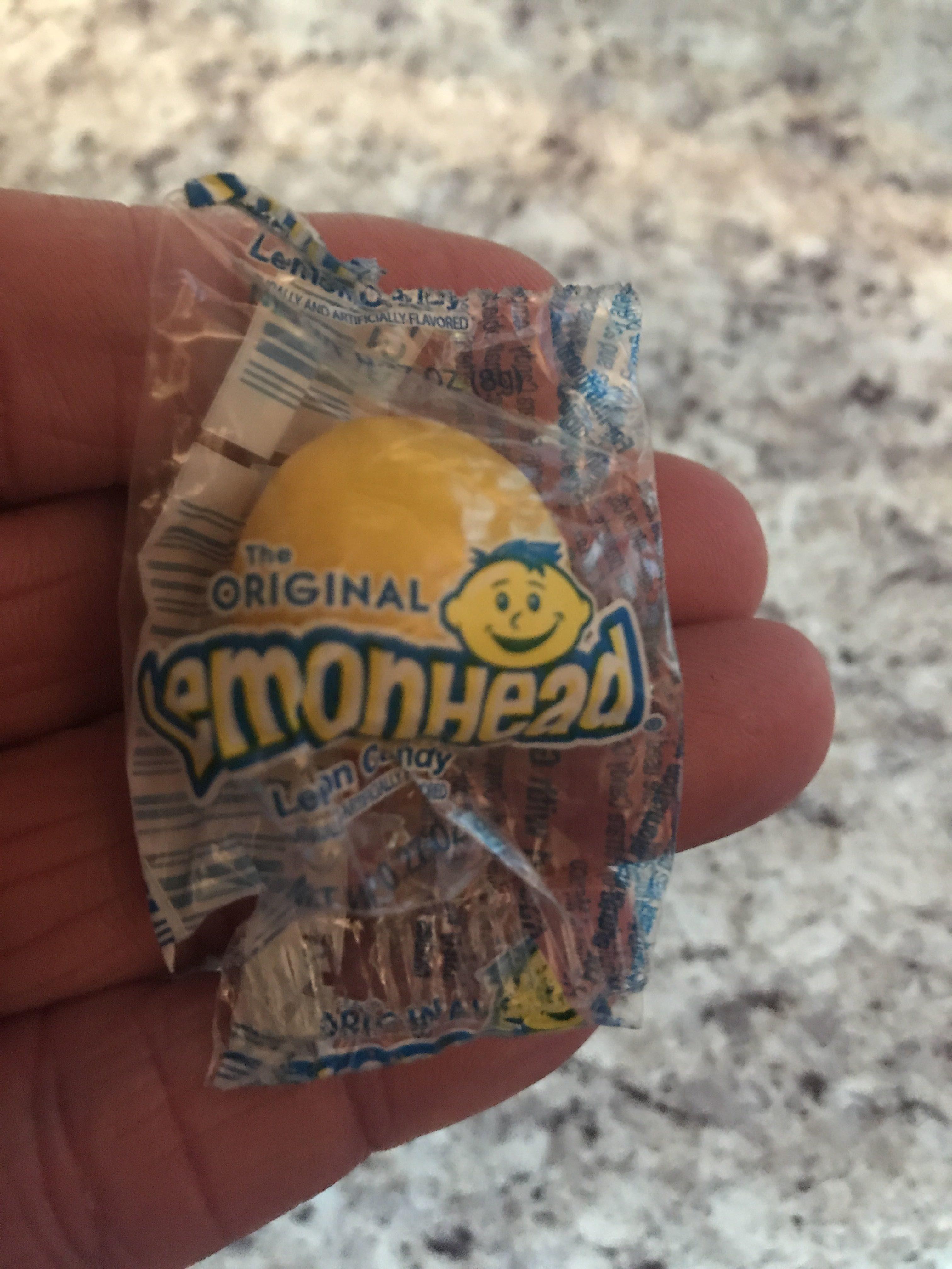 Lemonhead - Product