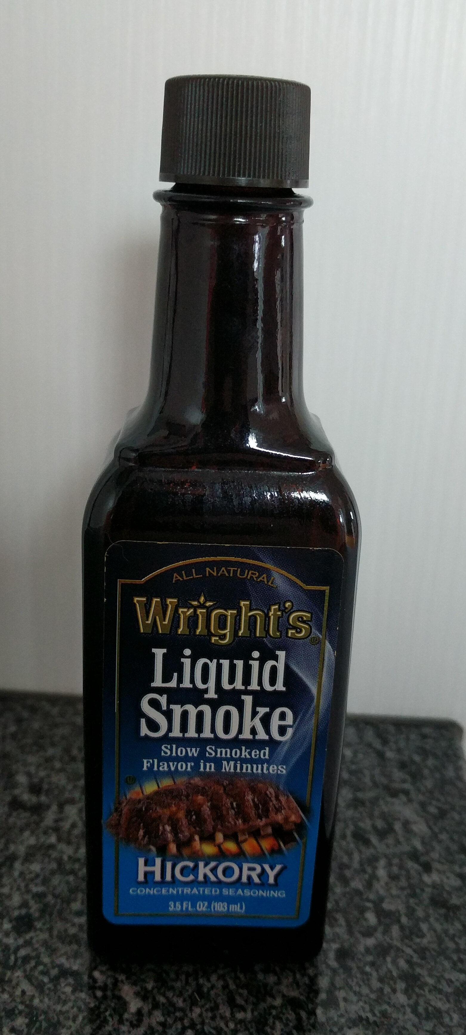 Liquid smoke - Product