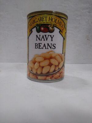 Navy Beans - Prodotto - en