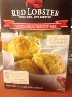 Cheddar bay biscuit mix - Product