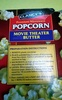 Premium Microwave Popcorn Movie Theater Butter - Product
