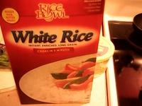 white rice - Product - en