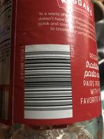 spaghetti sauce reggano - Product
