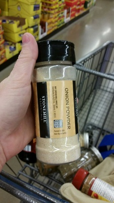 Onion Powder - Product