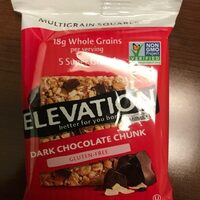 Dark Chocolate Chunk - Product - en