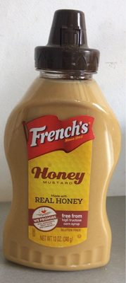 Honey Mustard - Produit