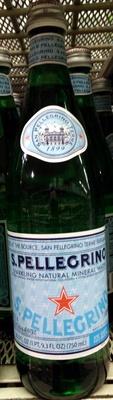 S.Pellegrino - Product
