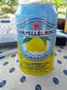 Italian Sparkling Lemon Beverage From Concentrate - Product