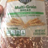 Multi grain bread - Product
